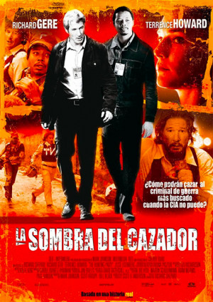 La sombra del cazador (2007)