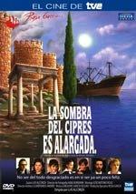 La sombra del ciprés es alargada (1990)