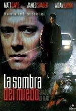 La sombra del miedo (2004)