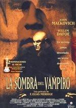 La sombra del vampiro (2000)