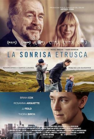 La sonrisa etrusca