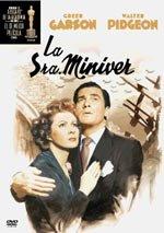 La Sra. Miniver (1942)