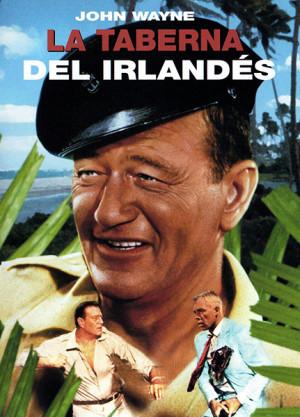 La taberna del irlandés (1963)