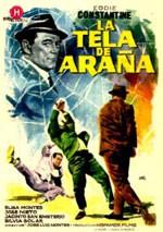La tela de araña (1963)