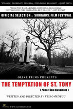 La tentación de St. Tony (2009)