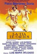 La tía de Carlos (1982)