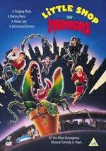 La tienda de los horrores (1986) (1986)