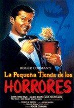 La pequeña tienda de los horrores (1960)