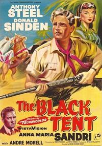La tienda negra (1956)