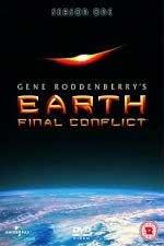 La Tierra: Conficto final (1997)