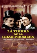 La tierra de la gran promesa (1975)