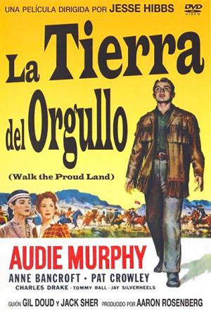 La tierra del orgullo (1956)