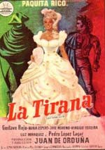 La Tirana  (1958)