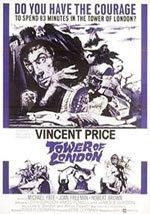 La torre de Londres (1962)