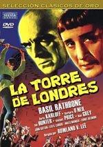 La torre de Londres (1939)