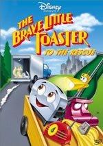 La tostadora valiente 2: Al rescate (1998)