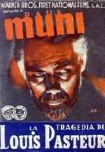 La tragedia de Louis Pasteur (1935)