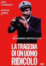 La historia de un hombre ridículo (1981)