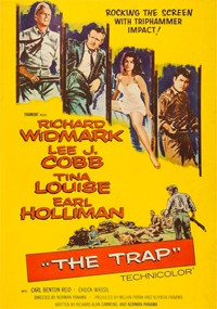 La trampa (1959)