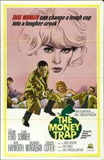 La trampa del dinero