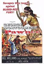 La tribu de los Pawnee