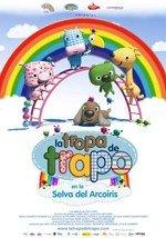 La tropa de trapo en la selva del arcoiris (2014)
