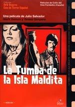 La tumba de la isla maldita (1973)