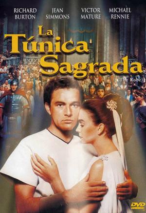 La túnica sagrada (1953)