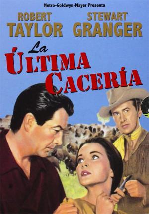 La última cacería (1956)