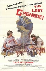 La última explosión (1970)