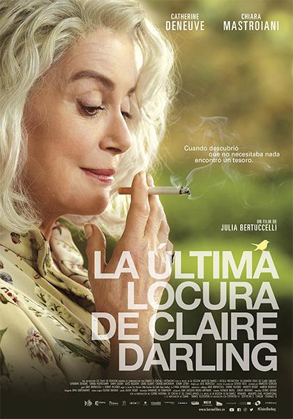 La última locura de Claire Darling (2019)