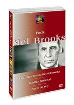 La última locura de Mel Brooks