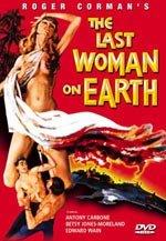 La última mujer sobre la Tierra (1960)