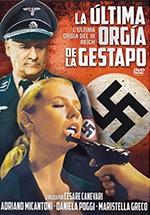 La última orgía de la Gestapo (1977)