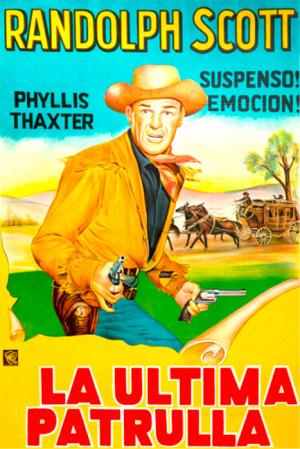 La última patrulla (1953)