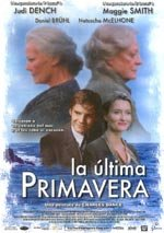 La última primavera (2004)