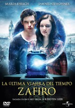 La última viajera del tiempo: Zafiro (2014)