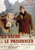 La vaca y el prisionero (1959)