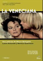 La veneciana (1986)