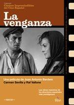 La venganza (1958) (1958)