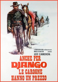 La venganza de Django (1971)