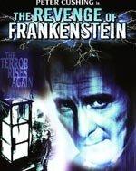 La venganza de Frankenstein (1958)
