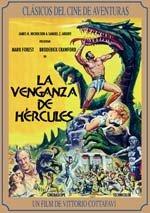 La venganza de Hércules (1960)