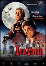 La venganza de Ira Vamp (2010)