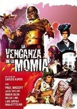 La venganza de la momia (1981)