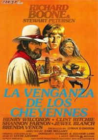 La venganza de los cheyennes (1975)