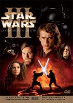 La venganza de los Sith (2005)