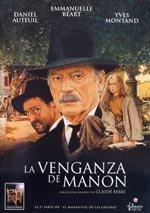 La venganza de Manon (1986)