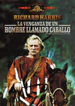 La venganza de un hombre llamado Caballo (1976)