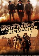 La venganza de Wyatt Earp (2012)